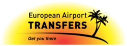 EuropeanAirportTransfers logo